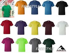 Augusta Sportswear Performance T-Shirt Moisture Wicking Mens Tee S-3XL 790