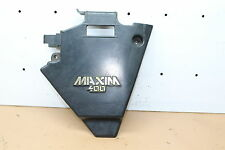 1982 YAMAHA XS400 MAXIM RIGHT SIDE COVER (YTP51)