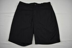 Nike Shorts Men's Black Dri-Fit Used 34