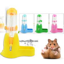 Bottiglia d'acqua per criceti Accessori per piccoli animali Dispositivo di ali