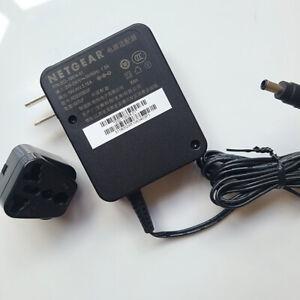 AC Adapter For NETGEAR NIGHTHAWK X6S X8 AC4000 AC5300 TRI-BAND WIFI Router  -AU