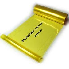 ( 19,97€/ m²) projecteurs protection Jaune 30x100cm Film coloré 3 3 couches