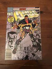Cage #1 (1992) Marvel Comics