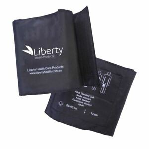 Liberty Replacement Cuff & Bladder Set - 1 Tube