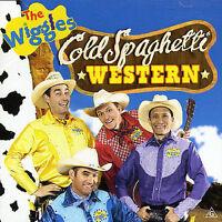 THE WIGGLES Cold Spaghetti Western CD BRAND NEW