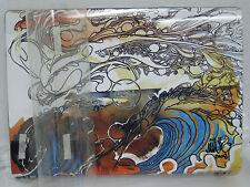 New Genuine Dell Studio 1535 1536 1537 OEM Designer LCD  Top Cover N409C 0N409C