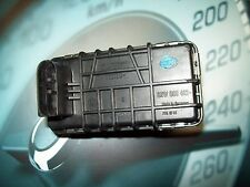 Turbolader Steuergerät HELLA Mercedes Benz E S Klasse 280 320 CDI W211 W220