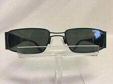 Big Star Sunglasses BSG607 Green Metal Gray Polarized Lenses Funky Cool Fun