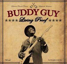 Living Proof [Digipak] by Buddy Guy (CD, Oct-2010, Sony Music Entertainment)