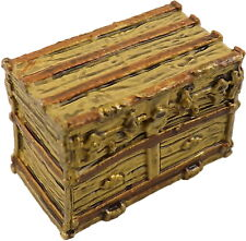 D&D Mini TRUNK CHEST (Dungeon Dressing) Pathfinder Dungeons & Dragons Miniature