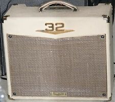 Crate Palomino V32 30 watt EL 84 Tube amplifier. Celestion Speaker, MADE IN USA