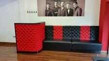 Bespoke Restaurant, Club, Cafe, Reception, Pub Bench, Booth Seating