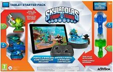 Skylanders Trap Team Starter Kit TABLET NUOVO SIGILLATO ITA