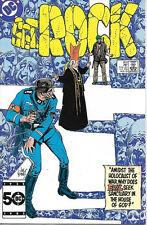 Sgt. Rock Comic Book #403, DC Comics 1985 NEAR MINT