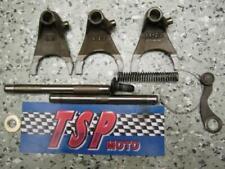 forchette selettore cambio gear selector forks ducati 749 03-07
