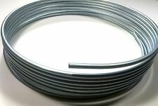 "25 Foot Roll / Coil of  3/8"" Steel Fuel Line Tubing"