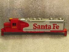 SANTA FE SD-35 DIESEL SHELL BY IHC (MEHANO) NEW HO SCALE P501-024 WITH HORN