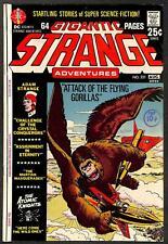 Strange Adventures #231 FN