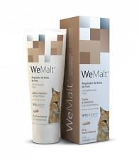 WEMALT Hairball regulateur et anti boule de poils chat 50 g livraison gratuite