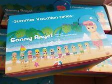 2017 Dreams Sonny Angel Summer Vacation Series Full Set of 12 pcs