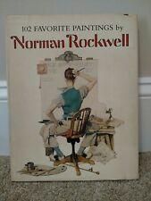 Norman Rockwell 102 Favorite Paintings 00006000  (1978)