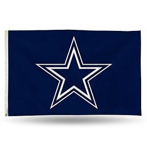 3x5 outdoor Flag - NFL Football - Dallas Cowboys