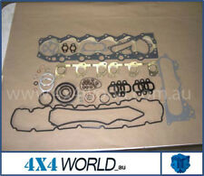 Toyota Landcruiser HZJ80 Series Engine Gasket Kit 1HZ