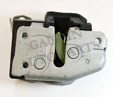 FORD OEM 92-02 E-350 Econoline Club Wagon Side Door-Lock 4C2Z1626412A