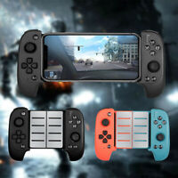 Wireless Mobile Phone Gamepad Controller Handle for iPhone Android PUBG New