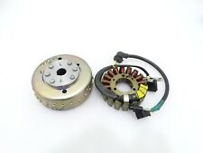 ROYAL ENFIELD CLASSIC 500 FLYWHEEL MAGNETO STARTER AND ROTOR ASSY #RE108 (C-128)