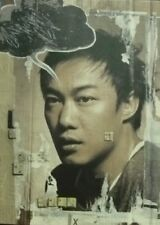Eason Chan 陈奕迅 - Live For Today (CD+VCD)