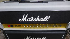 Marshall JCM2000 Dual Super Lead 100w Amp Limited Silver Jubilee Outfit In Box