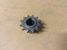 Scott bonnar 45 rover 45 engine sprocket 12 tooth