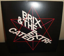 "Brix & The Extricated ‎""Something To Lose"" 7″ Vinyl Single, for THE FALL fans"