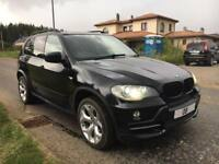 BREAKING Msport BMW X5 E70 CIC, Alloy, Interior