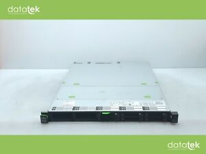Fujitsu Primergy RX2530 M1 - 1 x E5-2630 v3, 16GB, EP400i, 10 x SFF Rack Server