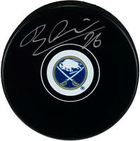 Rasmus Dahlin Buffalo Sabres Signed Hockey Puck - Fanatics