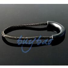EDC 4pc Bivouac Anti-theft Zipper Tail Rope Clothing&bags Longer Zipper Rope Kit