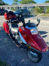 New Listing1986 Honda Helix Cn250