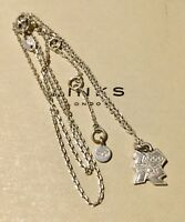 Links of London Sterling Silver Limited Edition 2012 Necklace Exc Con + Box