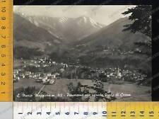 41398] NOVARA - S. MARIA MAGGIORE - PANORAMA CON SFONDO PIODA DI CRANA _ 1961