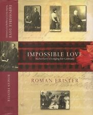 Roman Frister - Impossible Love - 1st/1st