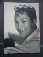 PHOTO VINTAGE JEAN CLAUDE PASCAL 1950