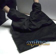 "Film Changing Bag Dark Room Load 23.6 x 21.6"" DarkRoom Photo Tool Black Bag"