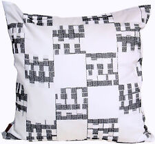 MISSONI HOME FLAUBERT T20  EMBROIDERED PILLOW COVER FODERA RICAMATA 100% COTONE