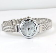 Women's Stainless Steel Watch Quartz Fashion Jewellery