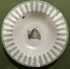 Pfaltzgraff NATUREWOOD Collection, Set/2 Soup Bowls With Wide Rims