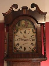 Victorian 30-Hour Antique Clocks