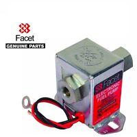 FACET 40104 12v ELECTRIC FUEL PUMP 1.5 - 4.0 PSI