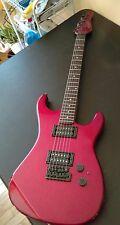 striker 200ST ekectric guitar by kramer